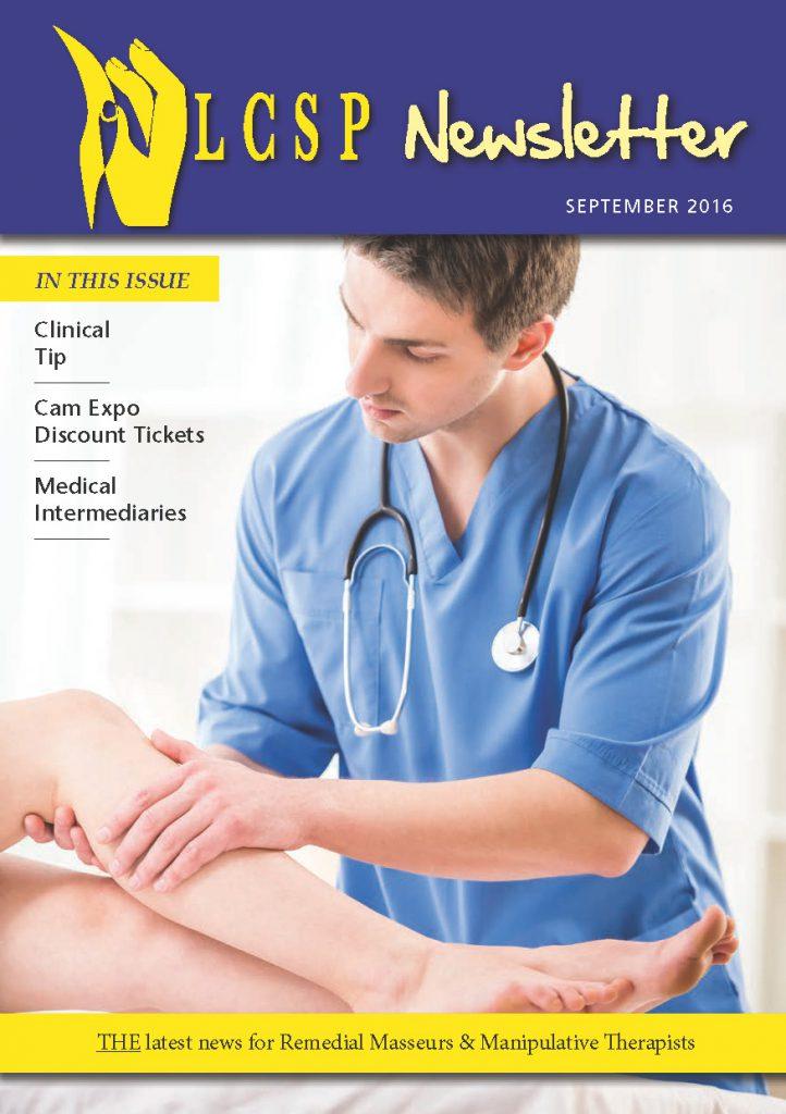 LCSP newslsetter september 2016