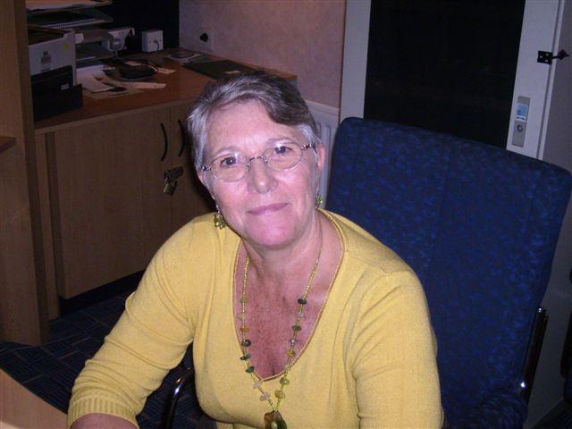 Beryl Harper