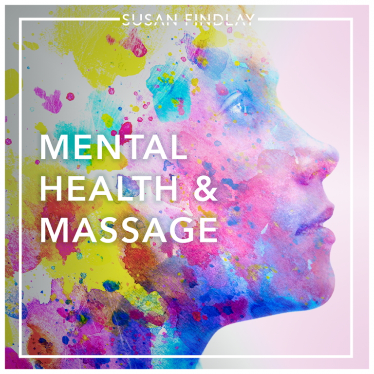 How can Massage help Mental Health
