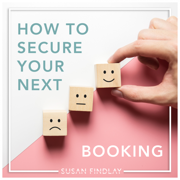 Secure your next booking
