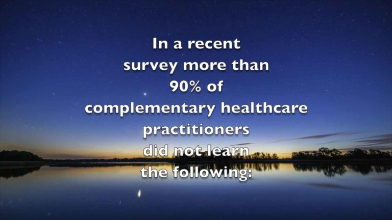 Top 4 things that 90% of bodywork practitioners don't know!
