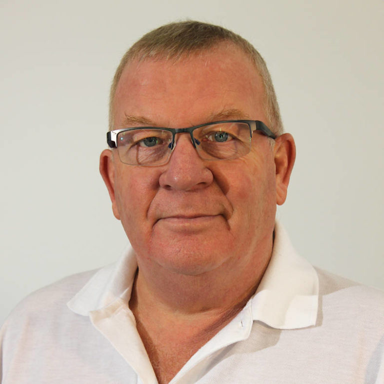 Welcome to our new board member – Tim Paine