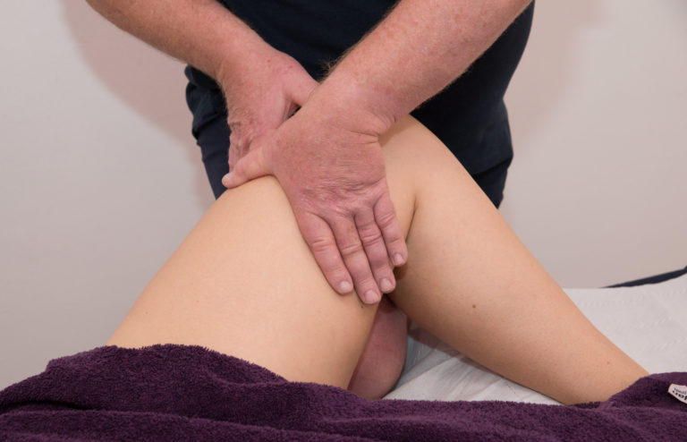 Skills and Techniques for Sports Massage