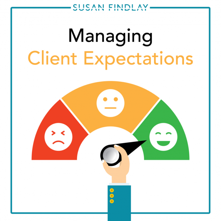 Managing Client Expectations
