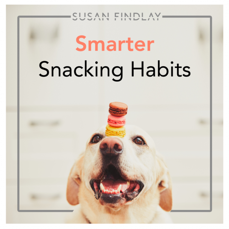 Smarter Snacking Habits – 8 Ways To Eat Better As A Therapist