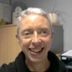 Profile picture of Graham John Pritchard